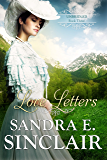 Love Letters (The Unbridled Series Book 3)