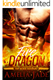 Fire Dragon (Dragons of Cadia Book 2)