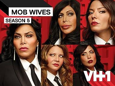 Watch Series - Mob Wives - Season 4