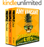 Pineapple Pack: Pineapple Port Mystery Series Books 1-3