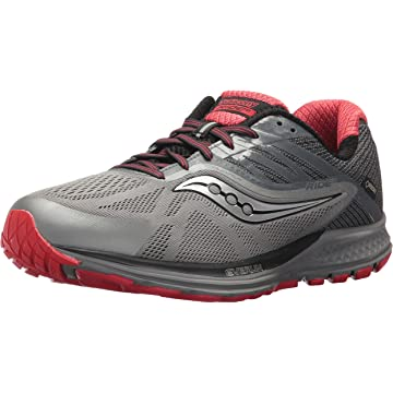 best selling Saucony Ride 10 GTX Running Shoe