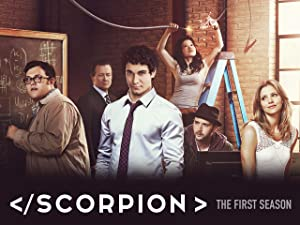 Scorpion/スコーピオン (吹替版)