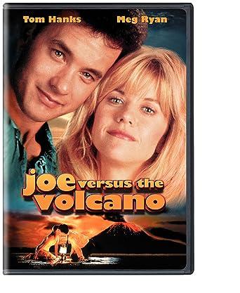 joe versus the volcano blu ray review