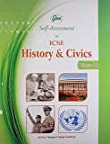The Gem guide to ICSE History and Civivs 10th