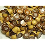 Nescafe Dolce Gusto Chococino Choco Pods Only (50 Pods) No milk pods. Batch2104
