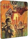 Zombie Flesh Eaters (Steelbook) (UK Import) [Blu-ray]
