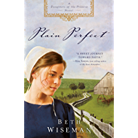 Plain Perfect (Daughters of the Promise Book 1) (English Edition)