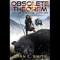 Obsolete Theorem (Across Horizons Book 1) (English Edition)