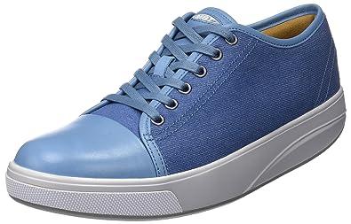 3eee5ac7fb53 MBT Damen Jambo 7 W Sneaker  Amazon.de  Schuhe   Handtaschen