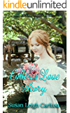 Colleen's Love Story (A Mature Mail Order Bride Book 1)