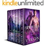 Bewitched by the Bear - Complete Edition Box Set (Northeast Kingdom Bears Book 5)