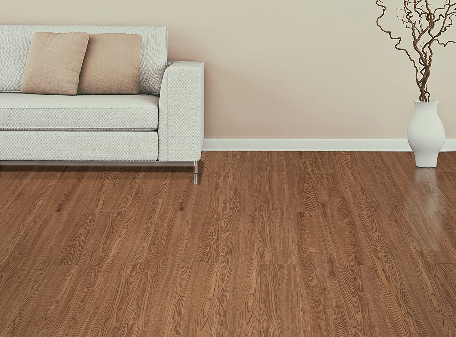 Achim home furnishings vfp20mh10 tivoli ii peel n stick vinyl achim home furnishings vfp20mh10 tivoli ii peel n stick vinyl floor planks 10 pack mahogany 6 x 36 amazon dailygadgetfo Choice Image