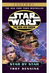 Star by Star: Star Wars Legends (Star Wars: The New Jedi Order Book 9) Kindle Edition
