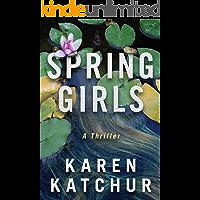 Spring Girls (Northampton County Book 3)