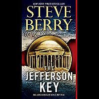 The Jefferson Key (with bonus short story The Devil's Gold): A Novel (Cotton Malone Book 7)