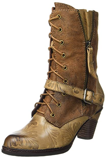 various styles hot-selling genuine newest selection Laura Vita Women's Alizee 11 Boots