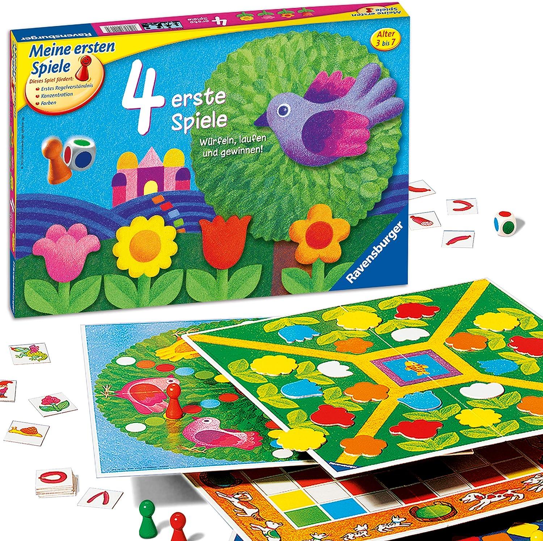Ravensburger 214174 - Juego de Tablero: Amazon.es: Juguetes y juegos