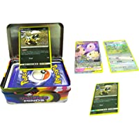 Pokemon Unified Minds Cards with Tin