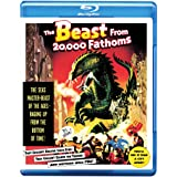 Beast from 20,000 Fathoms, The (BD) [Blu-ray]