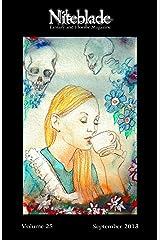 Alice Underground (Niteblade Magazine Book 25) Kindle Edition