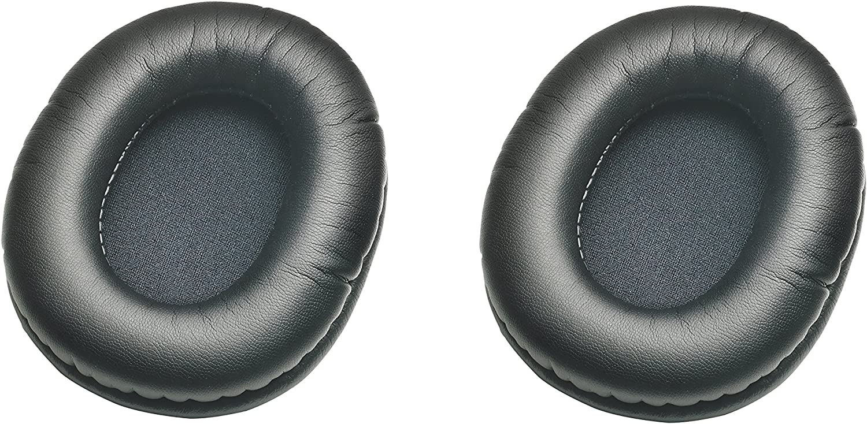 Audio-Technica HP-EP Replacement Earpads for M-Series Headphones,Black