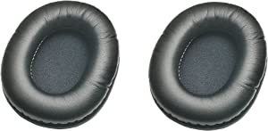 Audio-Technica HP-EP Replacement Earpads for M-Series Headphones,Black