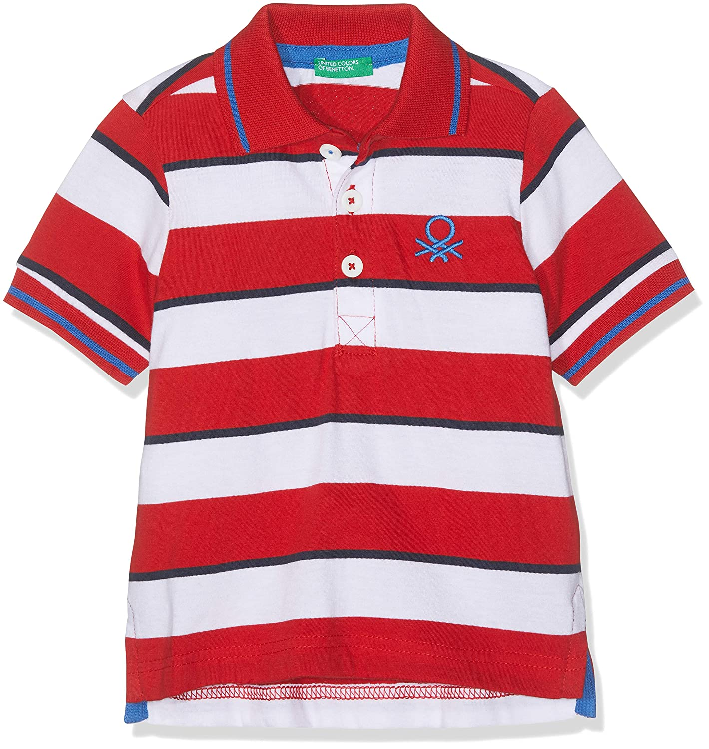 United Colors of Benetton Niños H/s Polo Shirt Polo Not Applicable ...