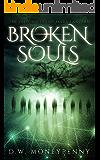 Broken Souls (The Chronicles of Mara Lantern, Book 2)