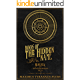 Book of the Hidden Name - Magick of the Shem HaMephorash Angels