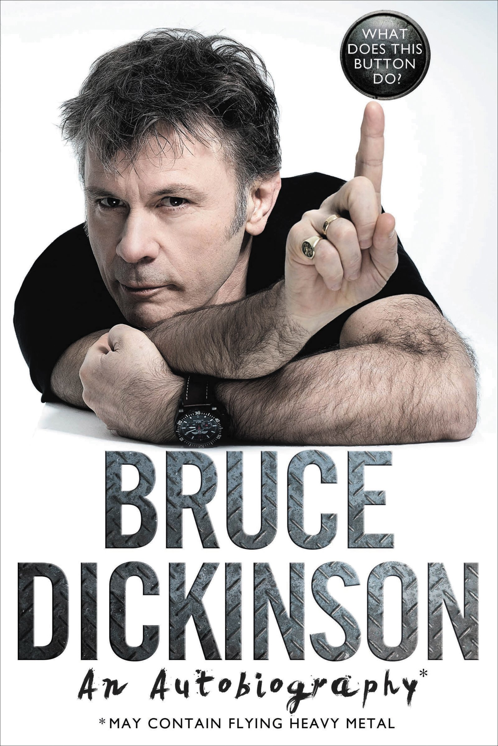 Bruce: The Autobiography
