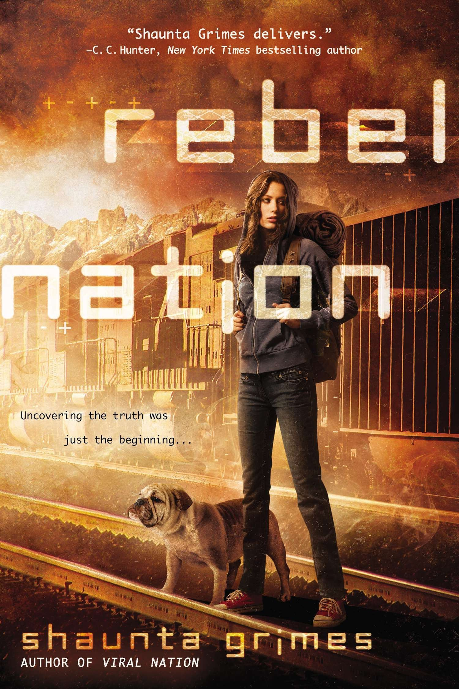 Download Rebel Nation (Viral Nation) PDF