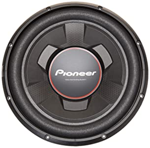 Pioneer TS-W306R 12-inch Car Subwoofer (Black)