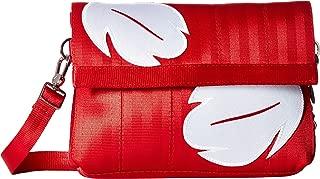 product image for Harveys Seatbelt Bag Women's Mini Foldover Lilo And Stitch One Size