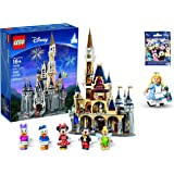 The Disney Castle 71040 set