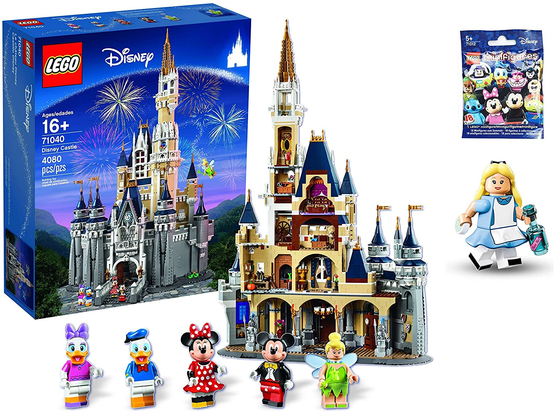 Disney Castle | My Mickey Life
