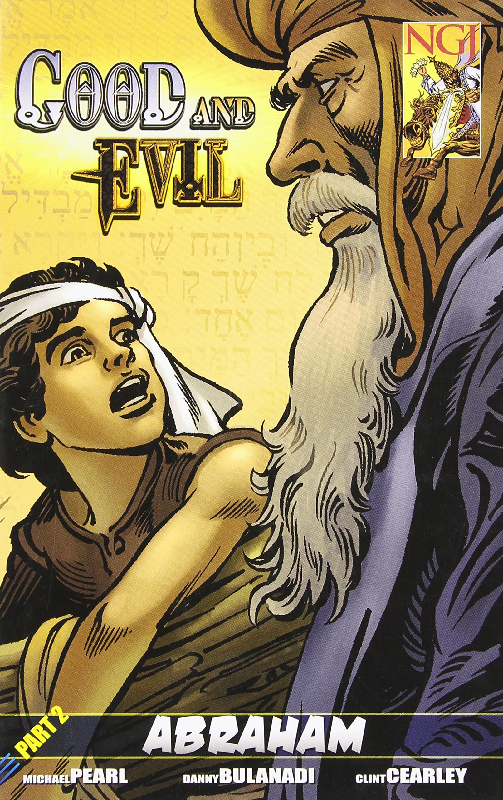 Download Good and Evil Part 2: Abraham pdf epub