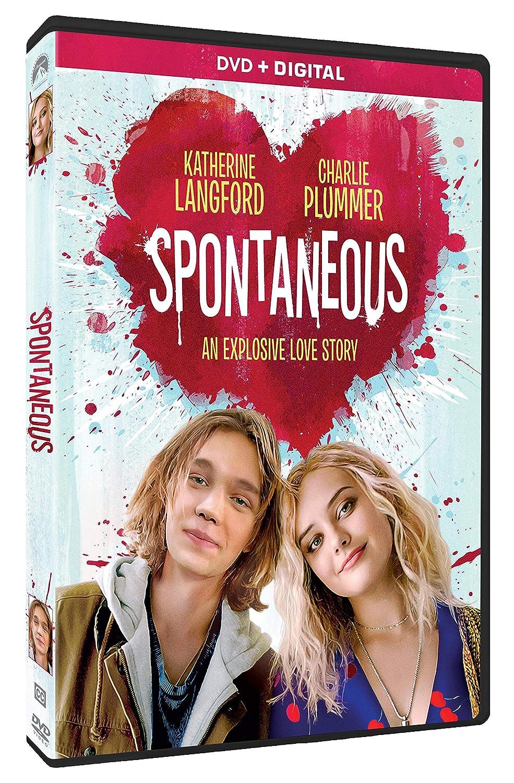 Spontaneous-(DVD)