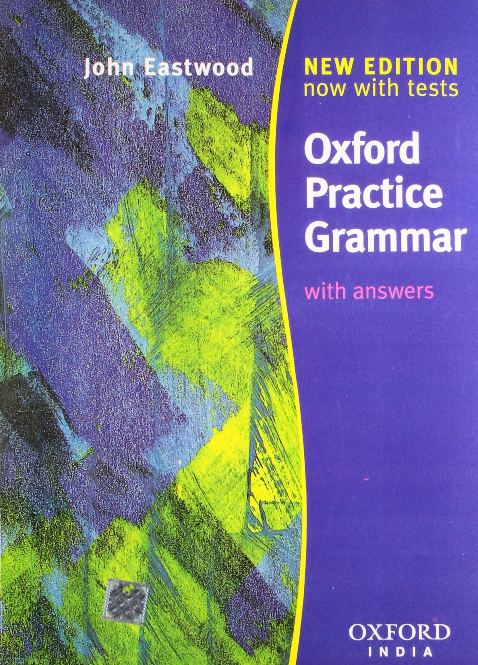 Oxford practice grammar intermediate with grammar practice-plus cd-rom has 10 ratings and 0 reviews. This text gives explanations of english grammar with.