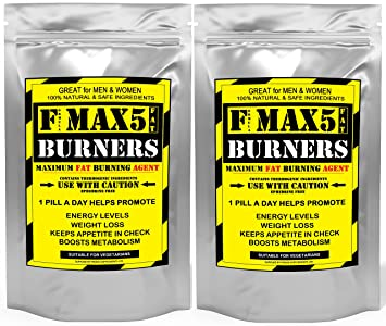 Formula Max5 Fat Burners Strong Slimming Pills Max Fat Burner Capsules Best Weight Loss Pills Vegetarian Safe Diet Pills Genuine Strongest