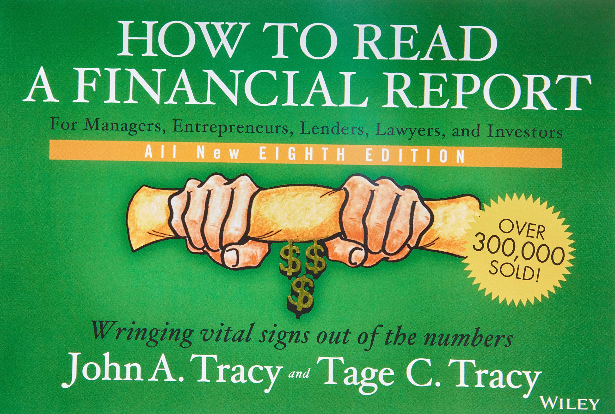 How To Read A Financial Report  Wringing Vital Signs Out Of The Numbers