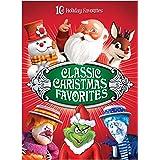 Classic Christmas Favorites (Repackage/DVD)