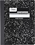 Mead Composition Book pack of 2