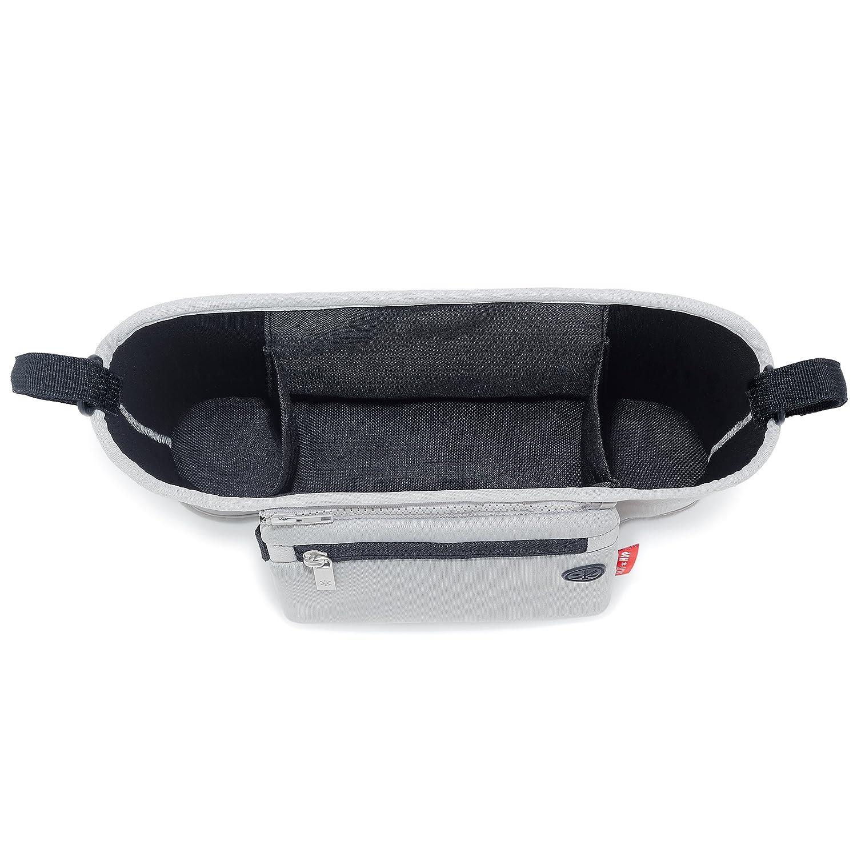 Amazon.com : Skip Hop Grab-and-Go Stroller Organizer, Universal ...