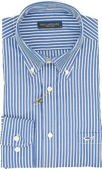 Paul & Shark Camisa, casual, regular: Amazon.es: Ropa y accesorios