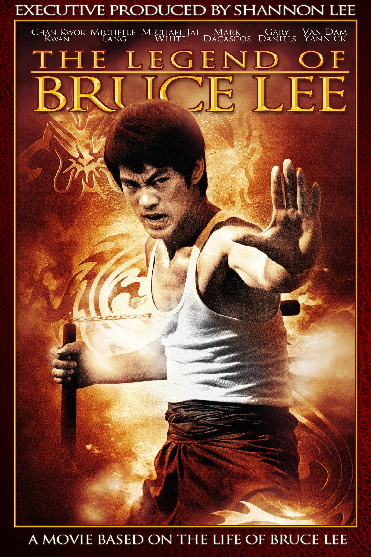 The legend of bruce lee episode 15 youtube.