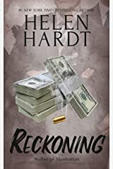 Reckoning: Wolfes of Manhattan Five Kindle Edition