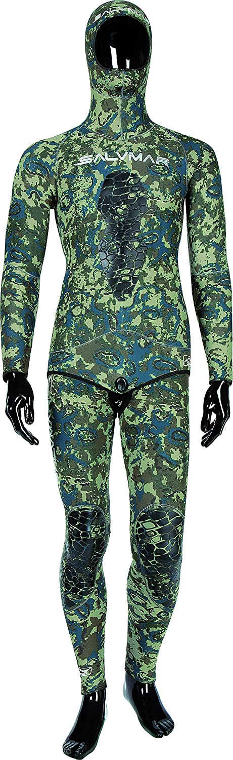 3.5mm Wetsuit SALVIMAR N.A.T