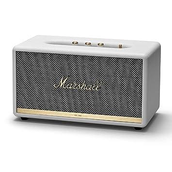 Marshall Stanmore II Altavoz Bluetooth - Blanco (UK)