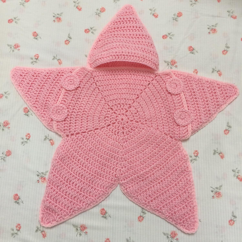 Amazon Pink Baby Bunting Handmade In The Usa Handmade