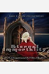 Eternal Immortality: Eternal Island, Book 2 Audible Audiobook